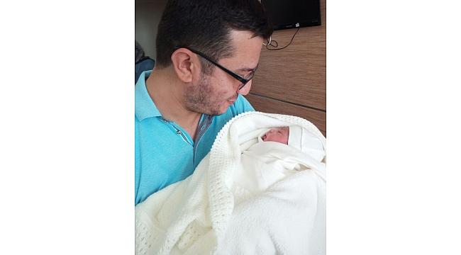 Mehmet Cicibıyık Baba Oldu