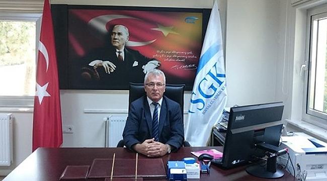 TAŞELİ'DE YAPILANDIRMA TOPLANTISI