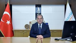 MEVKA'DAN Yatırım Ağları Paneli