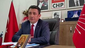 """CHP'Lİ ÜNVER; """"BESİCİLER VE HAYVANCILIĞIMIZ ZOR DURUMDA"""""""