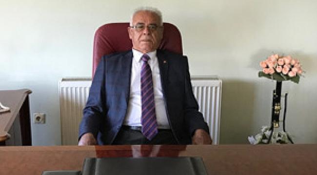 TİCARET BORSASI ODA-BORSA İSTİŞARE TOPLANTISINA KATILDI