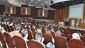 """DİJİTALLEŞEN EKONOMİLERDE """"REKABET VE AHLAK"""" KONUŞULDU"""