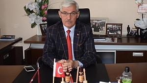 Karaman İl Genel Meclis Başkanı Adem KAPAR'ın ENGELLİLER HAFTASI MESAJI