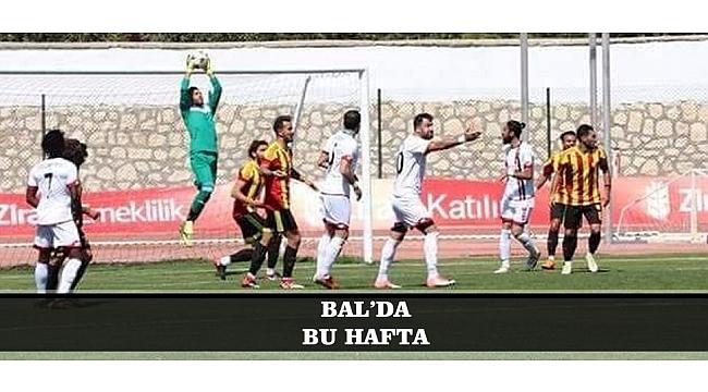 BAL'DA BU HAFTA