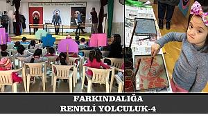 FARKINDALIĞA RENKLİ YOLCULUK-4