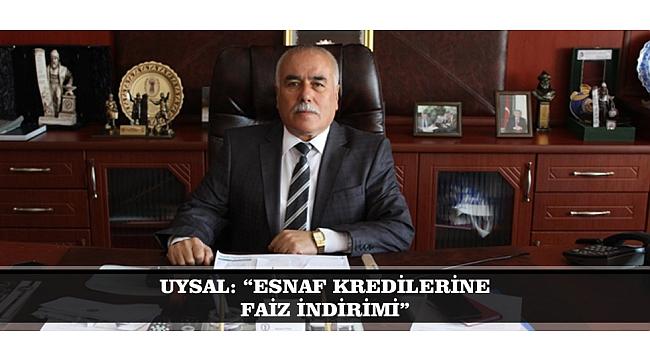 UYSAL: