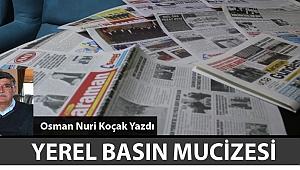 YEREL BASIN MUCİZESİ