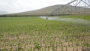 Bireysel sulama sistemlerinin destekleme başvuruları başladı