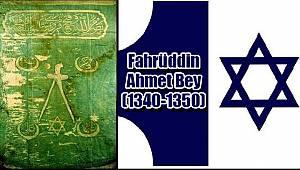 Fahrüddin Ahmet Bey (1340-1350)