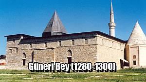 Güneri Bey (1280-1300)