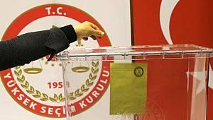 İlçelerde partilerin meclis üyeleri listesi