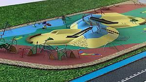 Karaman'a oyun alanı ve macera parkı yapılacak