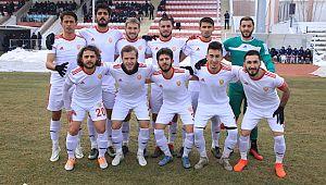 Karaman Belediyespor Akşehir Sporu Ağırlıyor