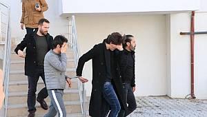 Karaman'da Eşcinsel Operasyonu: 2 Gözaltı