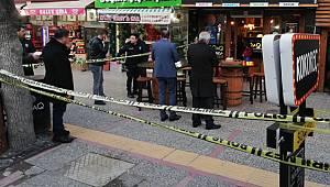 Karaman'da silahlı kavga: Bir kişi yaralı