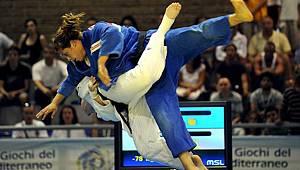 Karaman judo şampiyonasına ev sahipliği yapacak