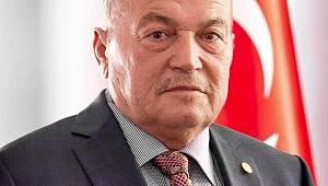 Karaman Tuhafiyeciler Odası Başkanı vefat etti