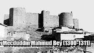 Mecdüddin Mahmud Bey (1300-1311)