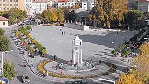 Soylu şehrimiz Karaman'ı Temiz Tutalım Lütfen