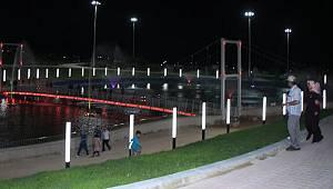 Türk Dünyası Kültür Parkı
