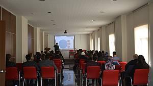 E-Ticaret ve E-İhracat Eğitimine yoğun ilgi