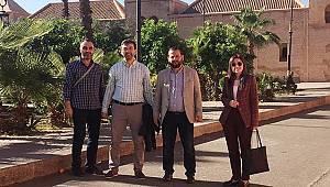 Fas'ta uluslararası işbirliği anlaşmaları