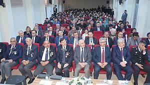 İstiklal Marşı'nın kabulünün 98'inci yılı programı