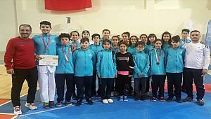 Karaman ANALİG takımları yarı finalde!