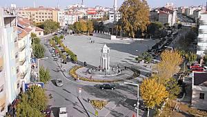 Karaman'da hava sıcaklıkları artacak