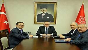 Karaman'da istihdam seferliği başladı
