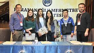 KMÜ, Adana'da tanıtıldı