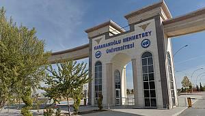 KMÜ'ye enerji verimliliği uygulama ve araştırma merkezi