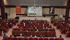 Milletin Sesi Mehmet Akif temalı panel düzenlendi