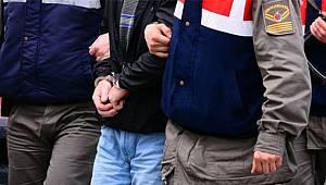 Sulama kuyusundan hırsızlık yapan şüpheliler yakalandı