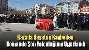 Tarlacı, Karaman'da son yolculuğuna uğurlandı