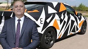 Yerli otomobil üretimi için Karaman'ı işaret etti