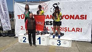 Bisiklet ve Taekwondo da madalyalara devam