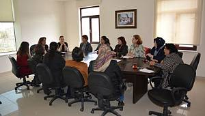 Hayalleri Olan Kadınlar KTSO'da Buluşuyor