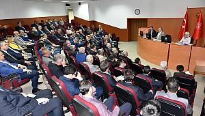 Karaman'a 80.4 Milyon TL yatırım
