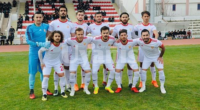 Karaman Belediyespor Ankara DSİ Spor'u ağırlayacak
