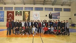 Karaman Belediyespor Şampiyon Oldu