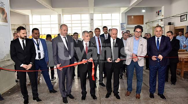 Karaman'da eğitim projelerle destekleniyor