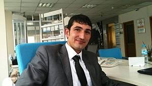 Karaman İŞKUR'da acı ölüm