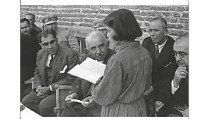 KARKEV'den Panel'e Davet