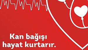 KTSO Genç Girişimciler Kurulunda Kan Bağışı Kampanyası
