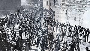 Osmanlı Bürokrasisinde Ermenilerin Etkinliği- I