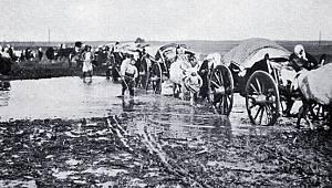 Türk Tarihi İçinde Ermenilerin Konumu ve Türk-Ermeni İlişkileri