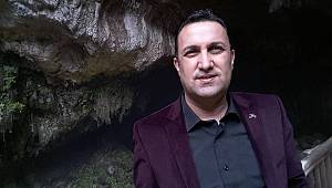 Amasya'dan Karamanlı şaire ödül