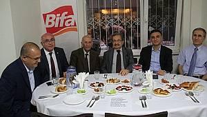 Ankara'da İftar Buluşması