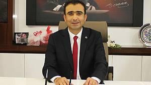 Kalaycı'dan 3 Mayıs Türkçülük Günü mesajı